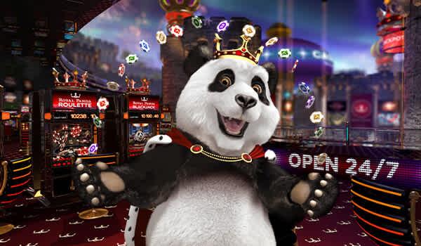 royal panda casino india review