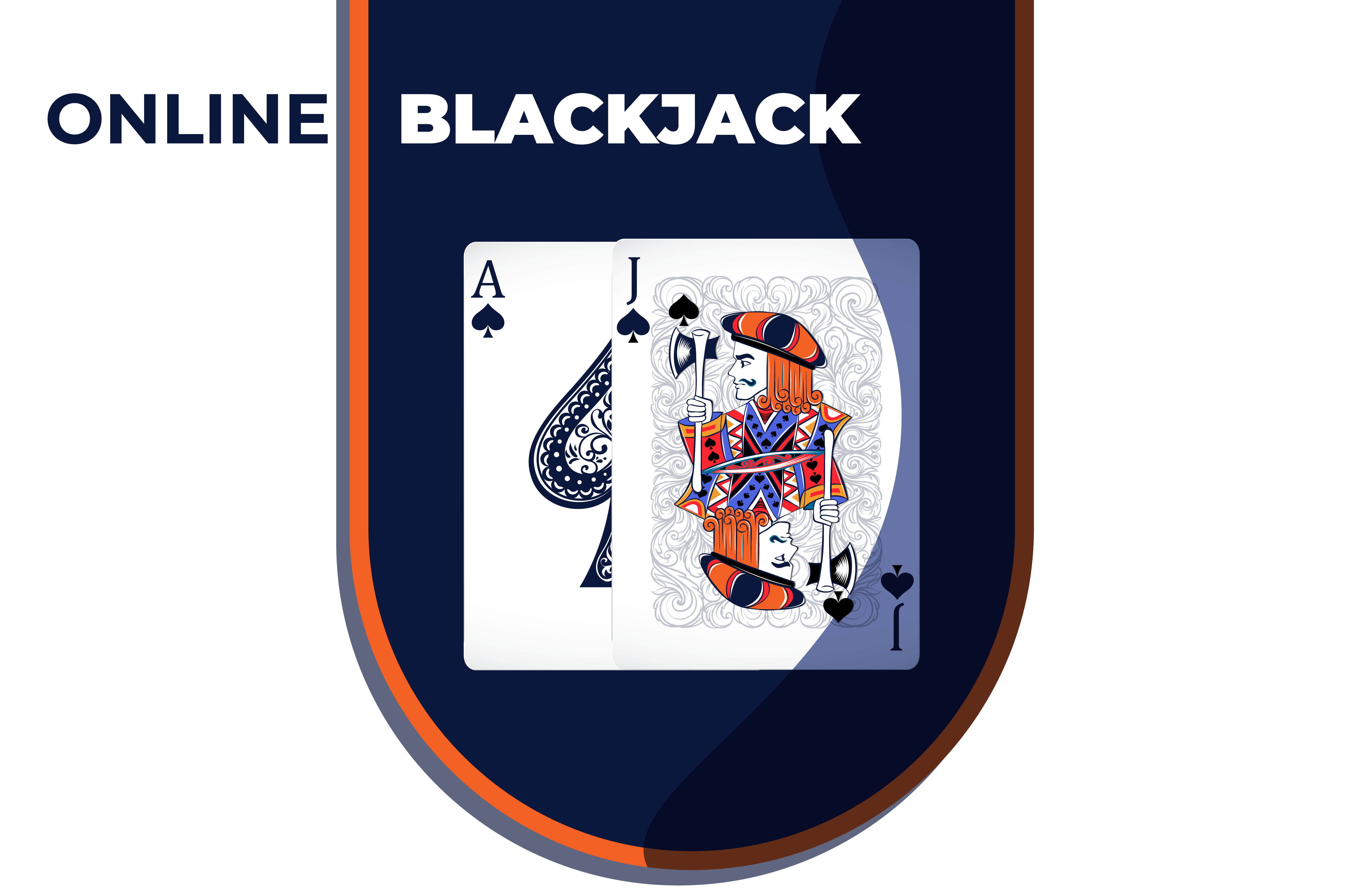 how to play online blackjack