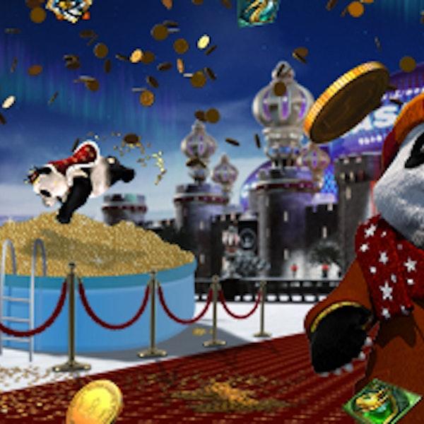royal panda promotion