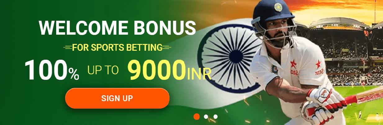 20bet india bonus code