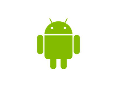 Android Logo Icon Symbol