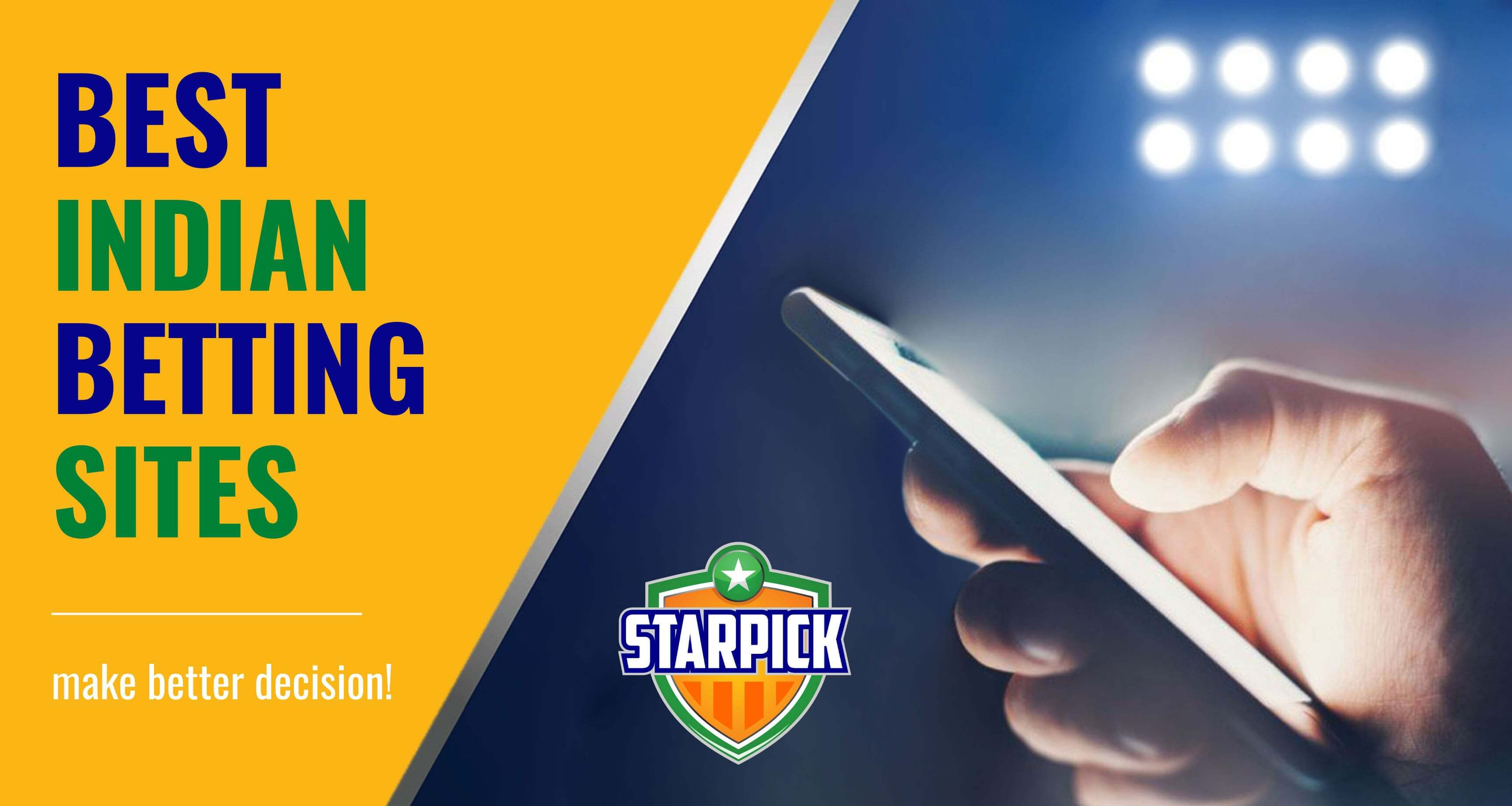 Best Betting Sites in India