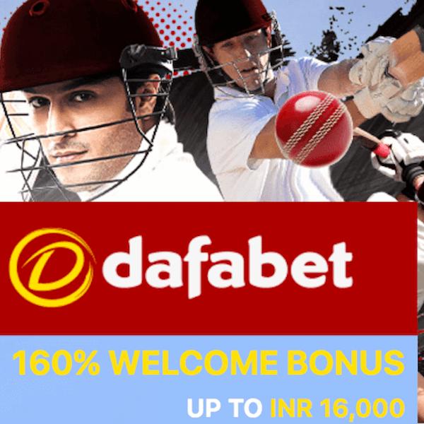How to Deposit on Dafabet India