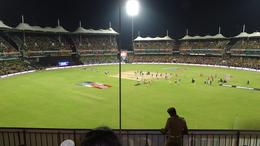 Live Streaming Cricket