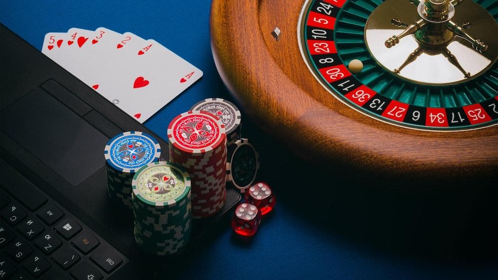 Online Casino Games Ru