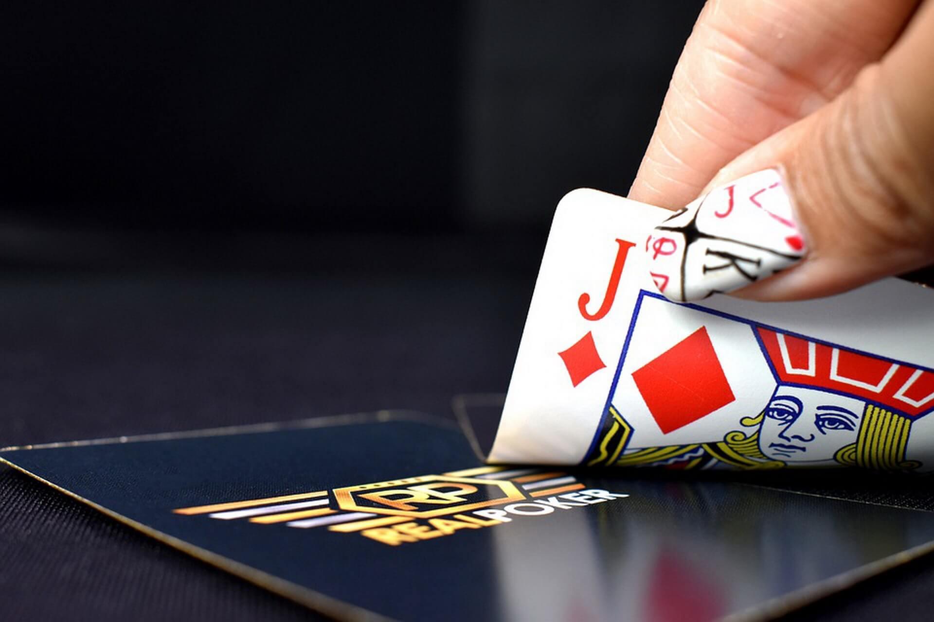 online blackjack india