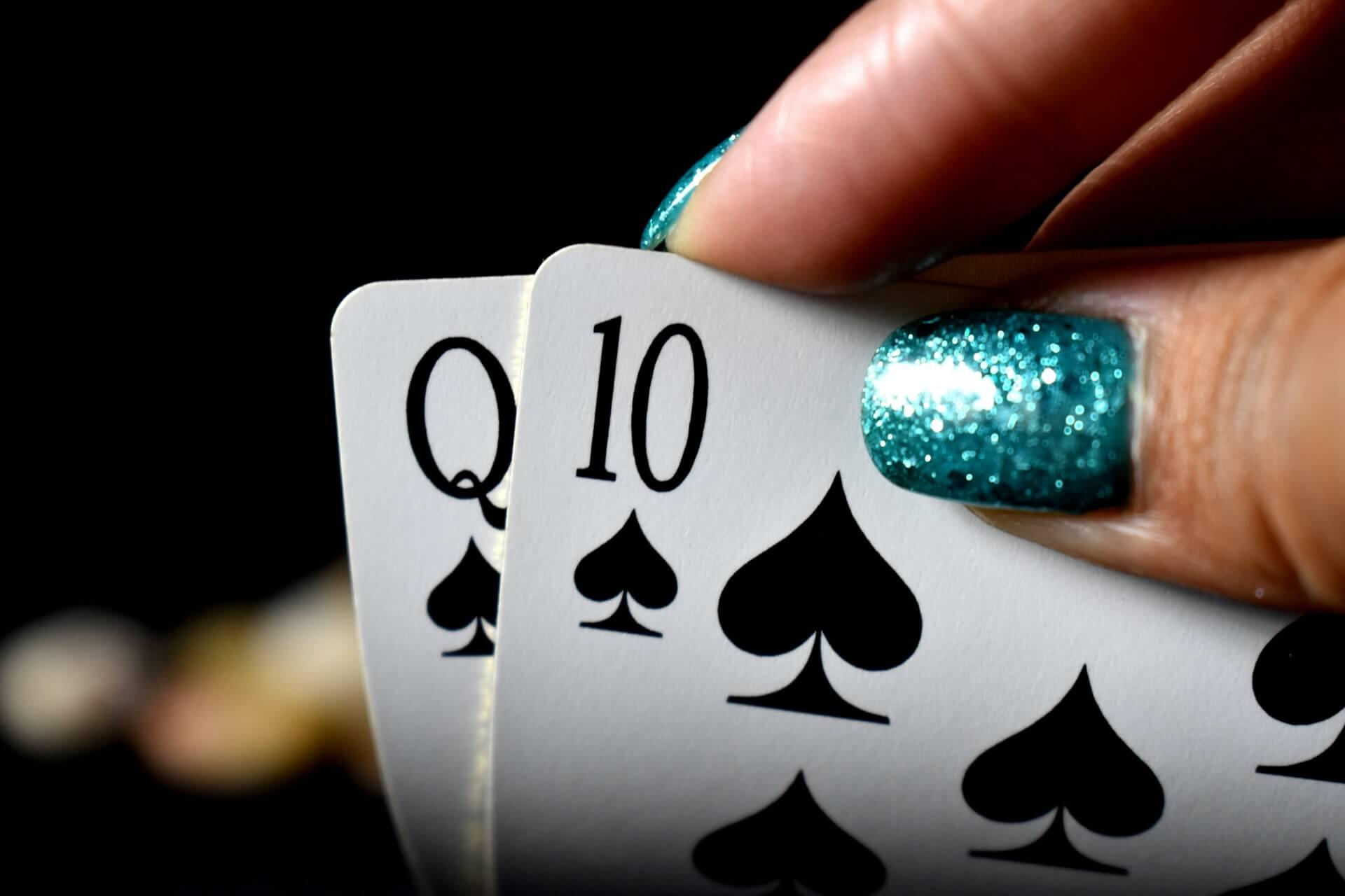 online blackjack tips and trix