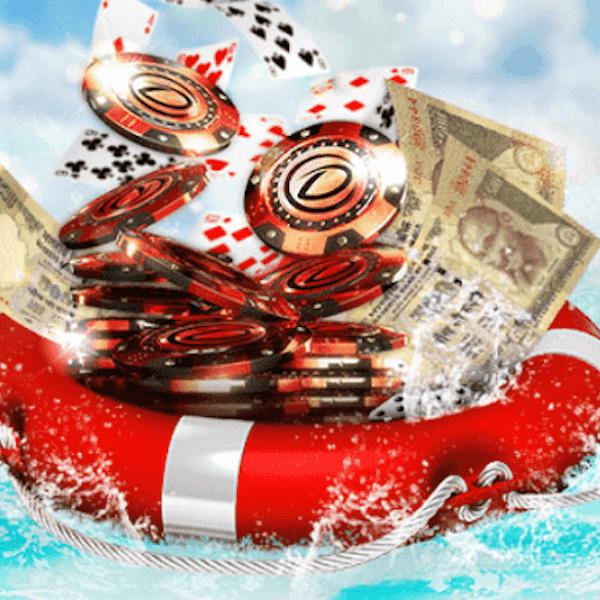 dafabet casino rescue bonus