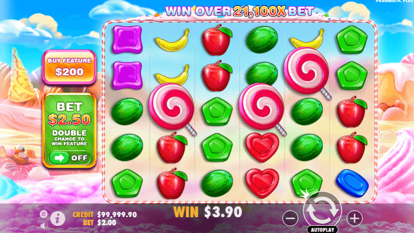 sweet bonanza slot machine