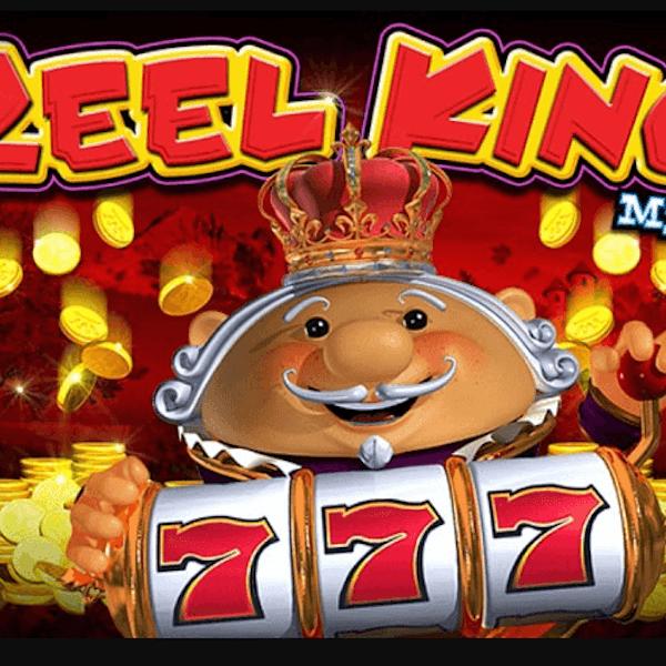 Reel King Mega Slot review india