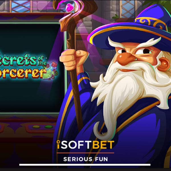 Secrets of the Sorcerer Slot