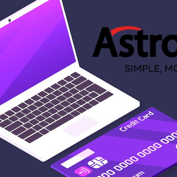Astropay Logo