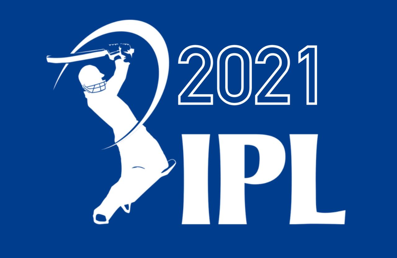 IPL 2021 Logo