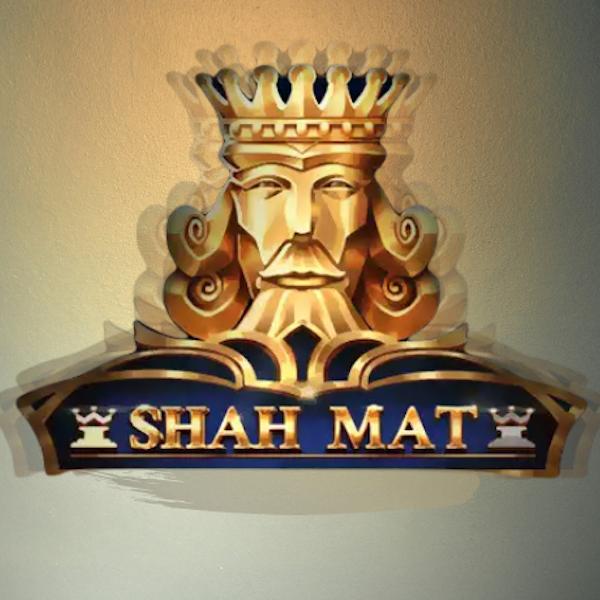Shah Mat Slot Logo