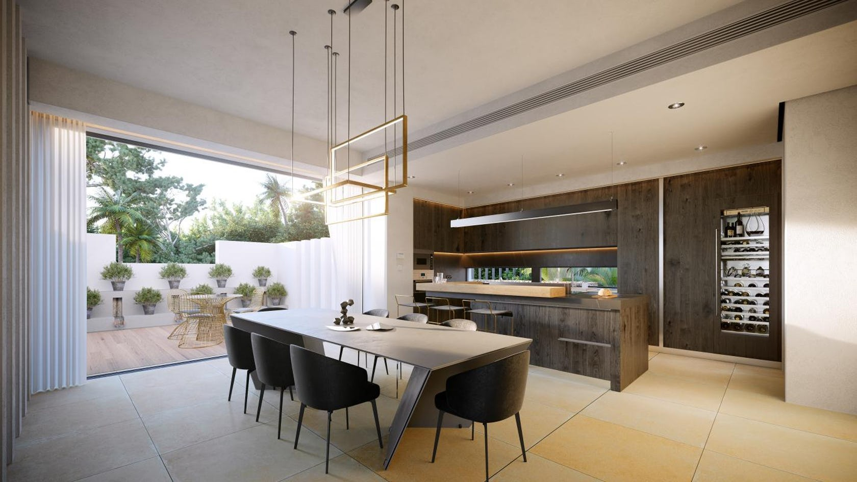 chair furniture interior design indoors restaurant room tabletop