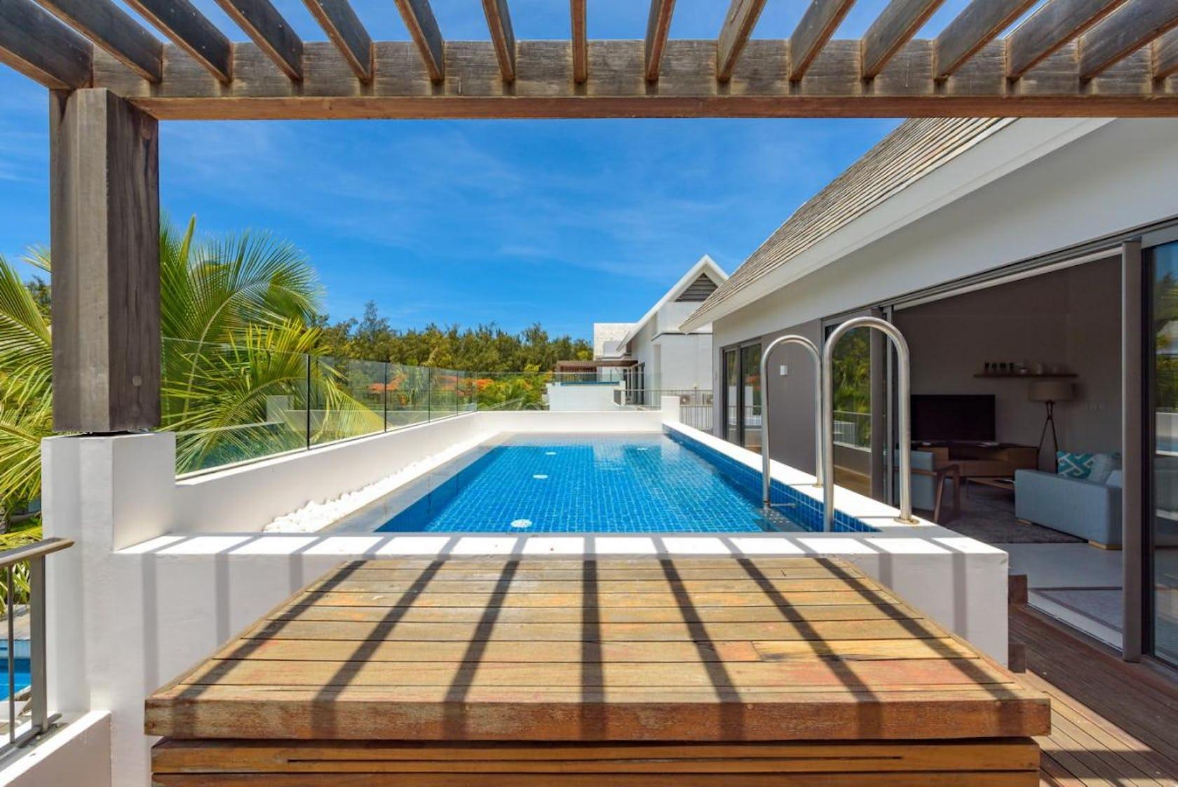 Immobilier à l'Île Maurice