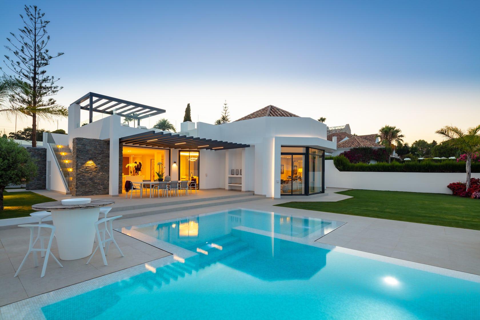 Acheter une villa à Marbella