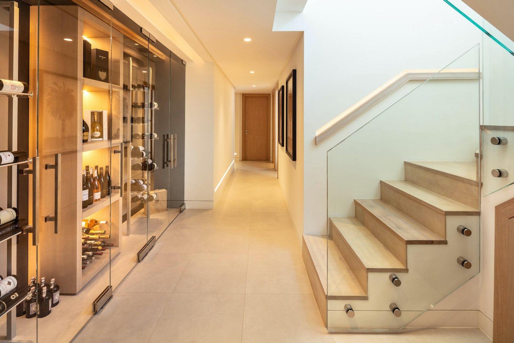 flooring floor shelf wood interior design indoors living room room