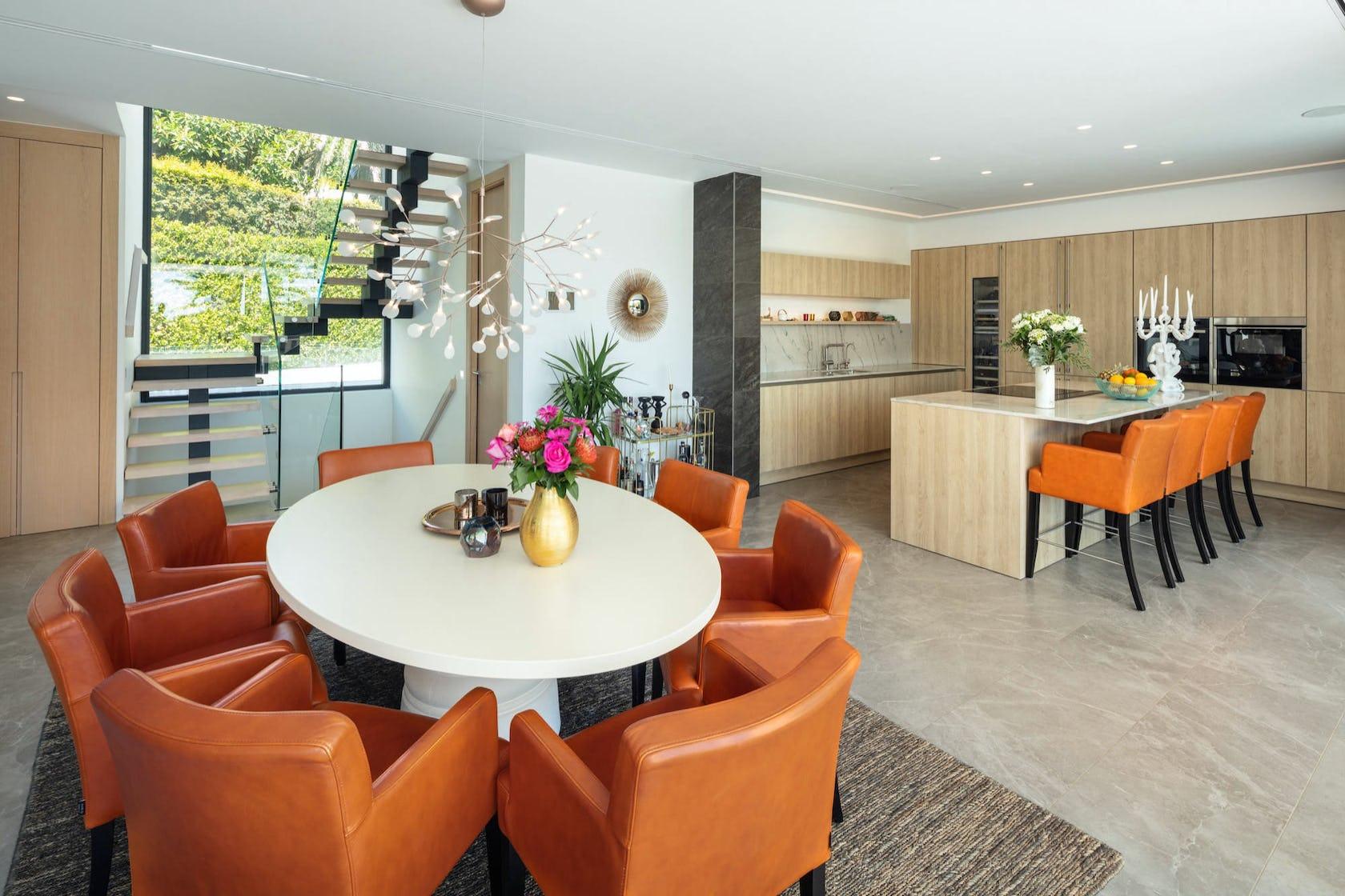 chair furniture interior design indoors room lobby living room table flooring