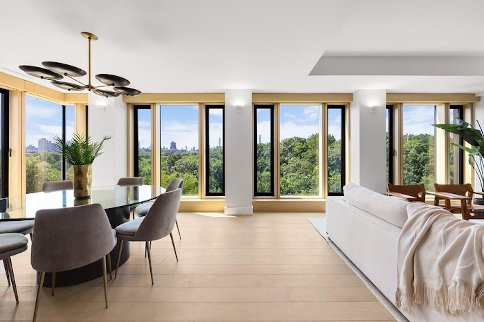 chair furniture indoors interior design room housing building