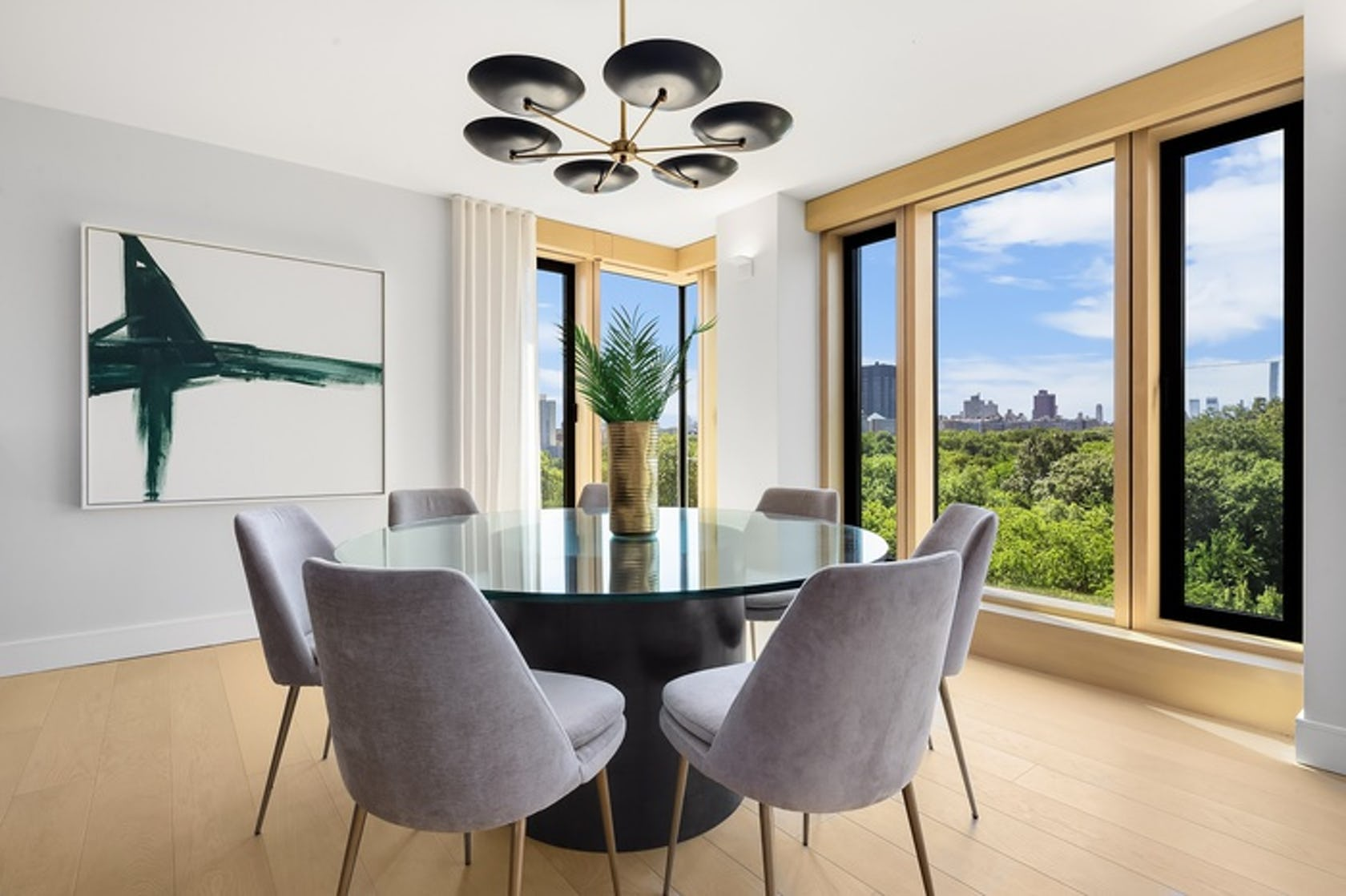 chair furniture dining room room indoors