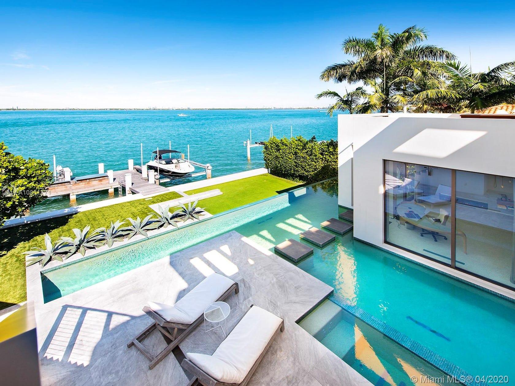 Investir à Miami Beach