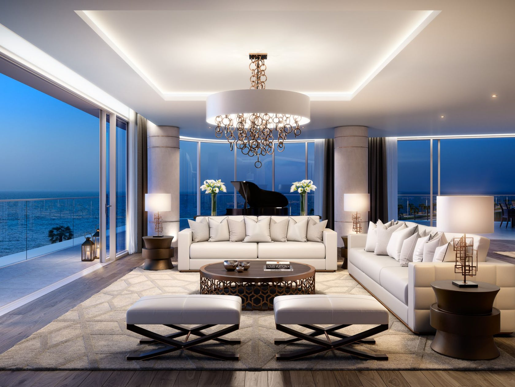 living room indoors room furniture interior design housing building table couch