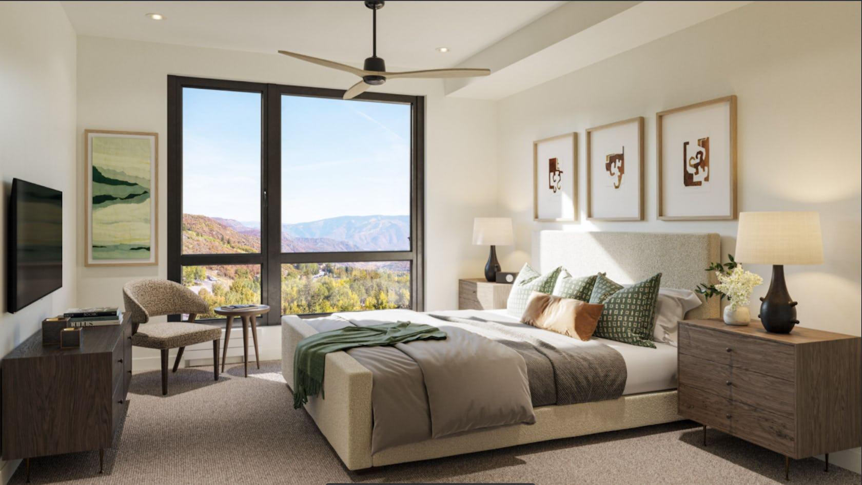 chair furniture appliance ceiling fan