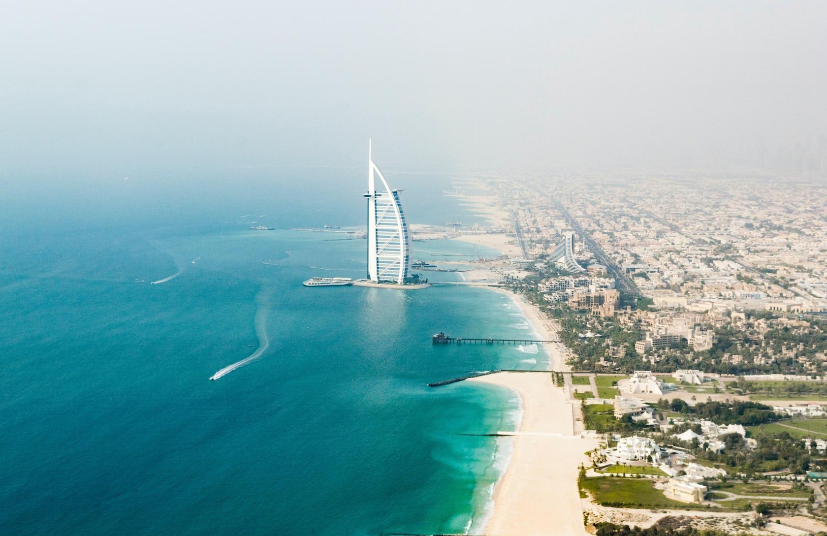 Les 5 meilleures choses à faire à Dubaï
