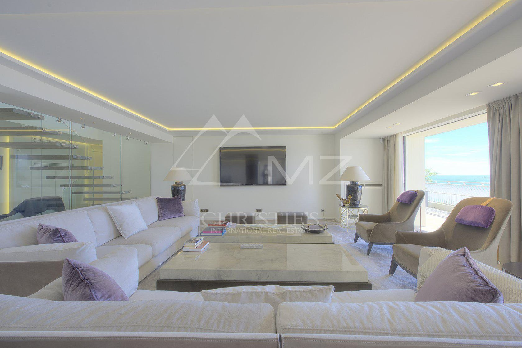 living room room indoors furniture interior design couch flooring table