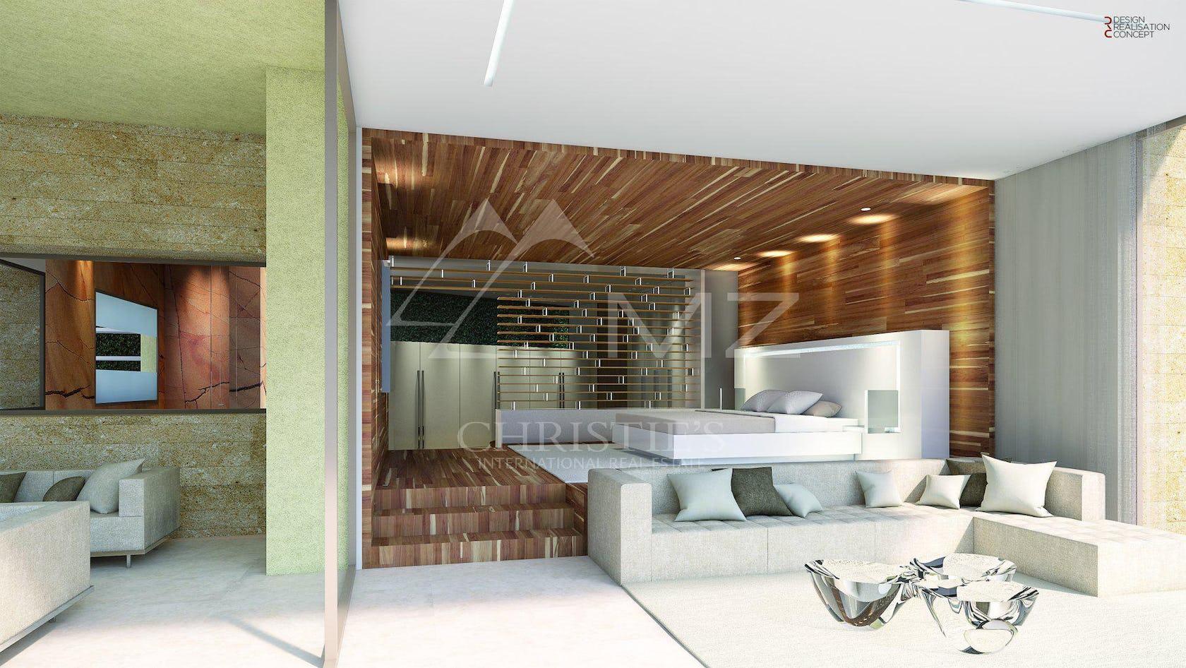 lobby room indoors flooring floor interior design living room furniture