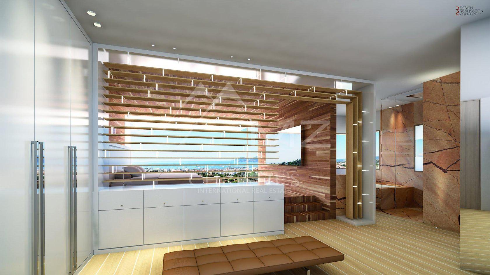 interior design indoors wood flooring lobby room floor furniture hardwood