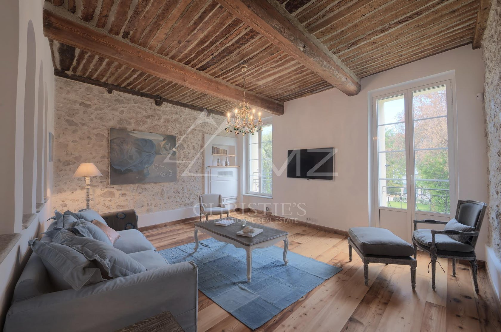 flooring housing building living room indoors wood furniture loft hardwood interior design