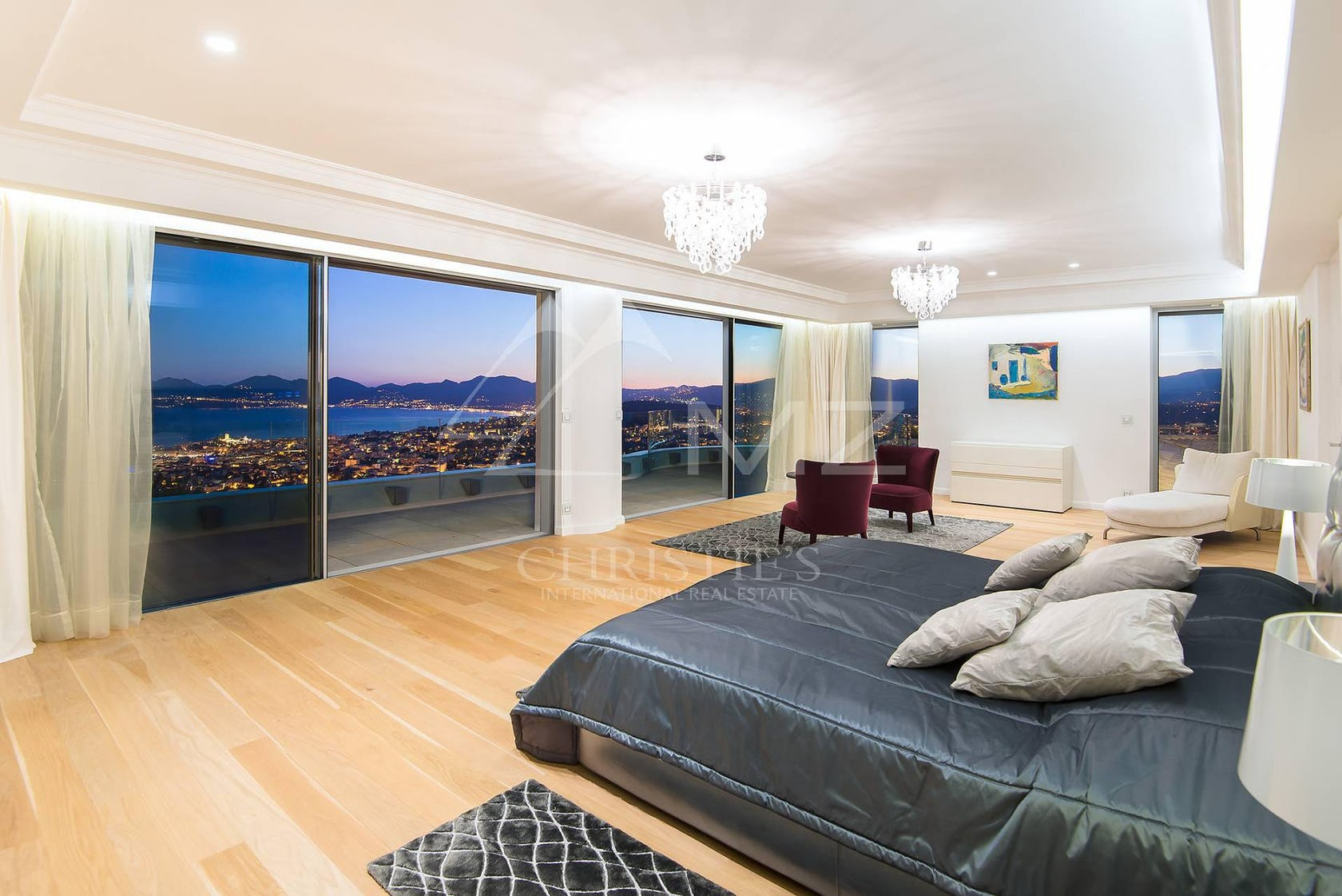 flooring floor indoors furniture bedroom room interior design wood hardwood housing