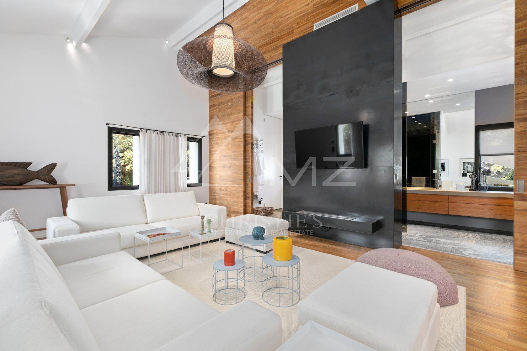 living room indoors room interior design furniture housing building table couch