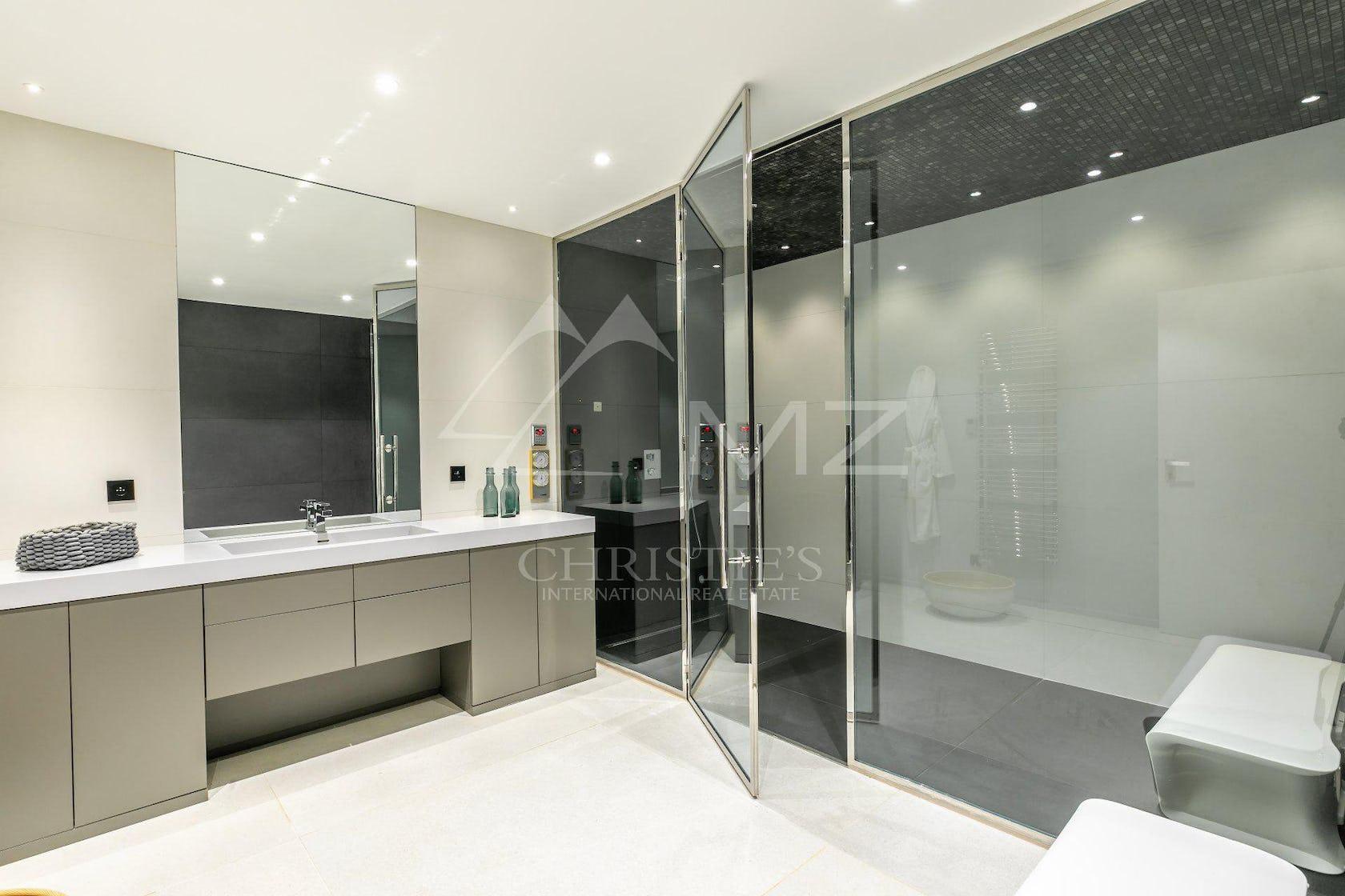 room indoors bathroom shower