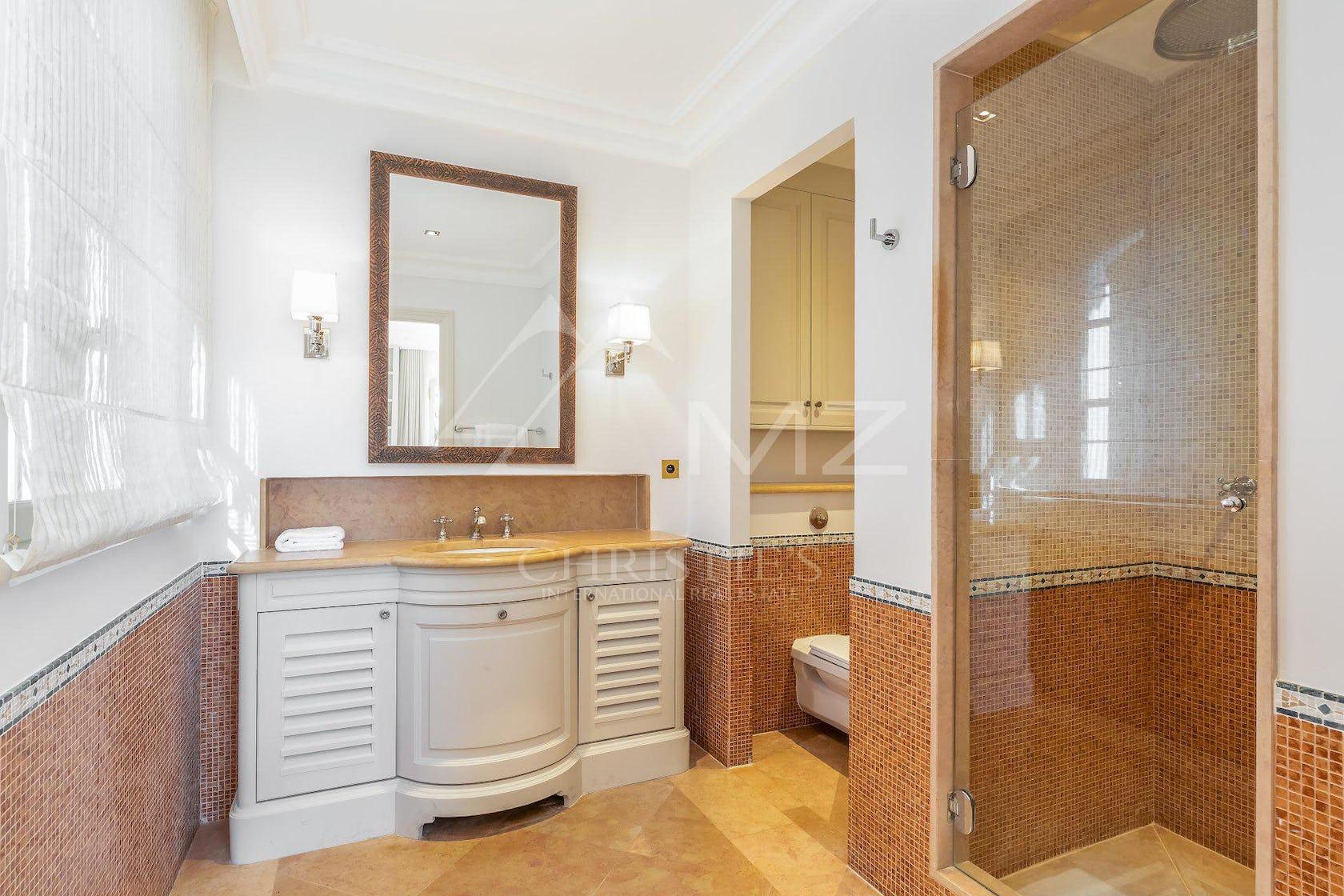 flooring wood floor interior design indoors hardwood corner room