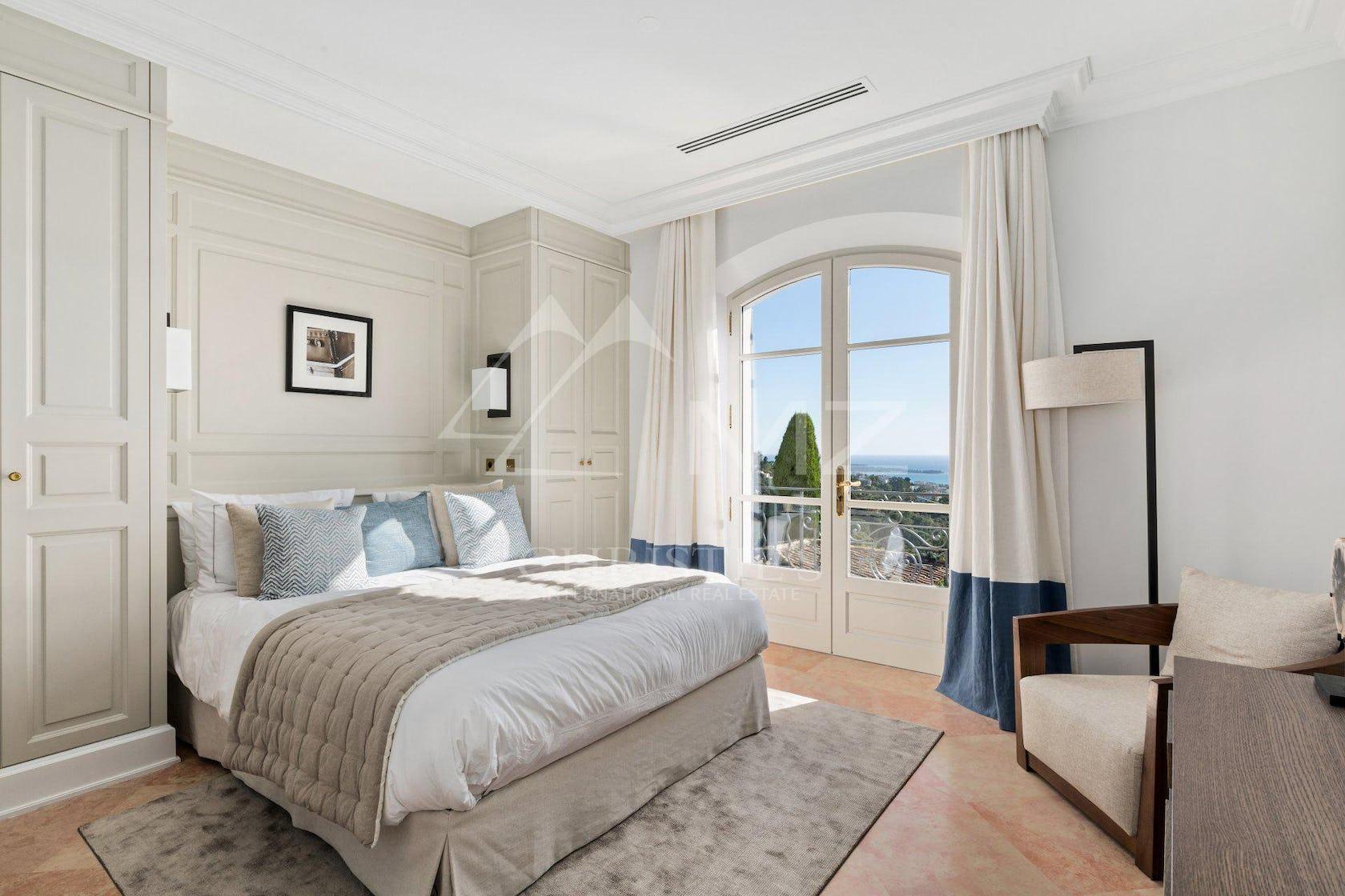 bedroom room indoors furniture bed interior design