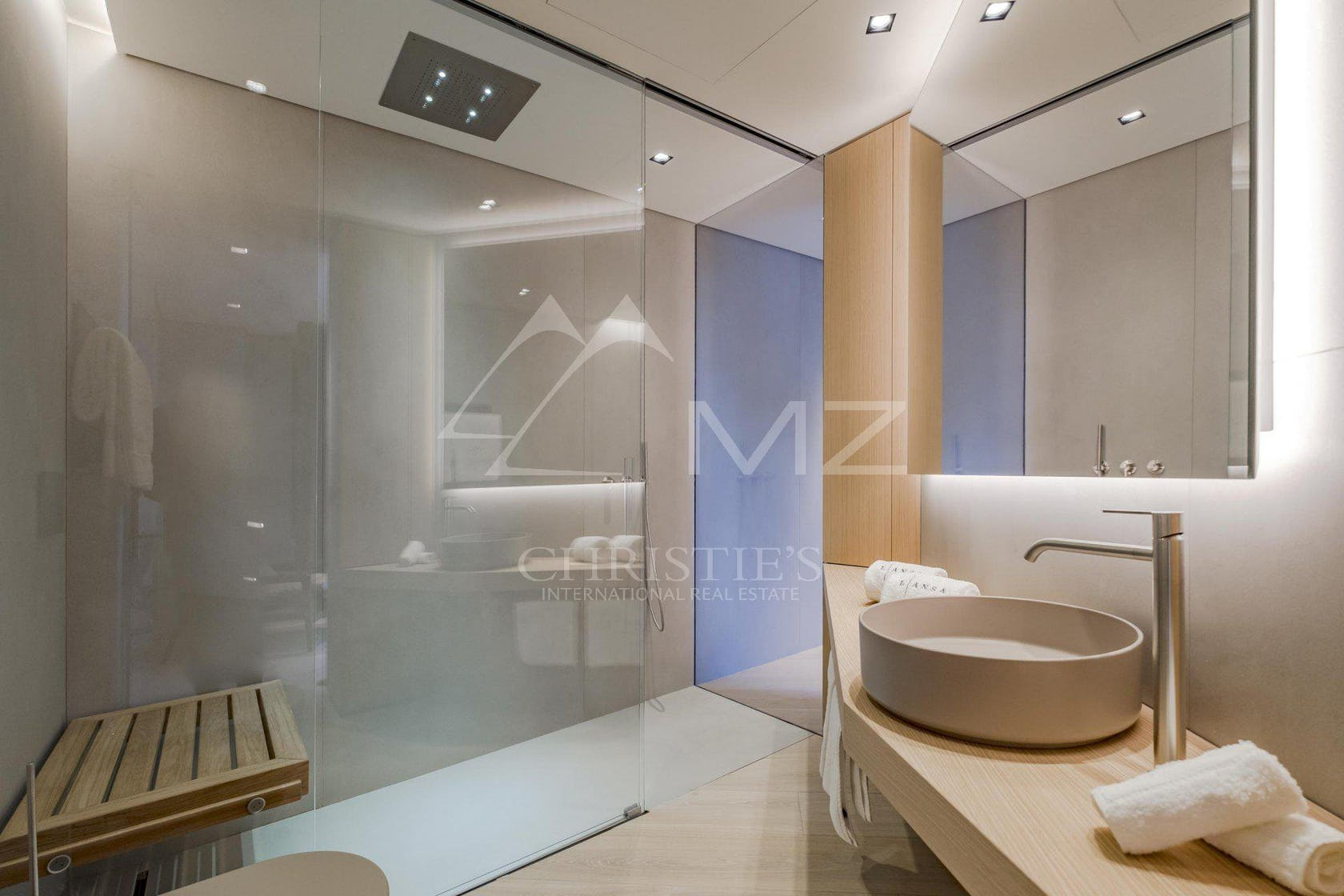 indoors room interior design