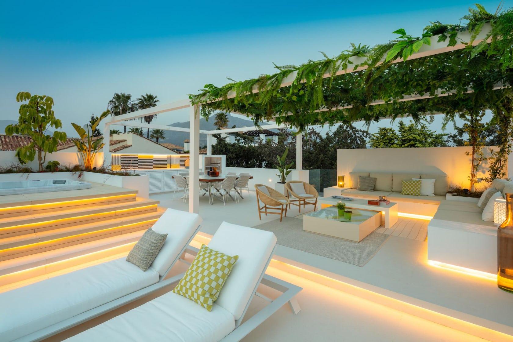 terrace patio pillow cushion interior design indoors chair furniture