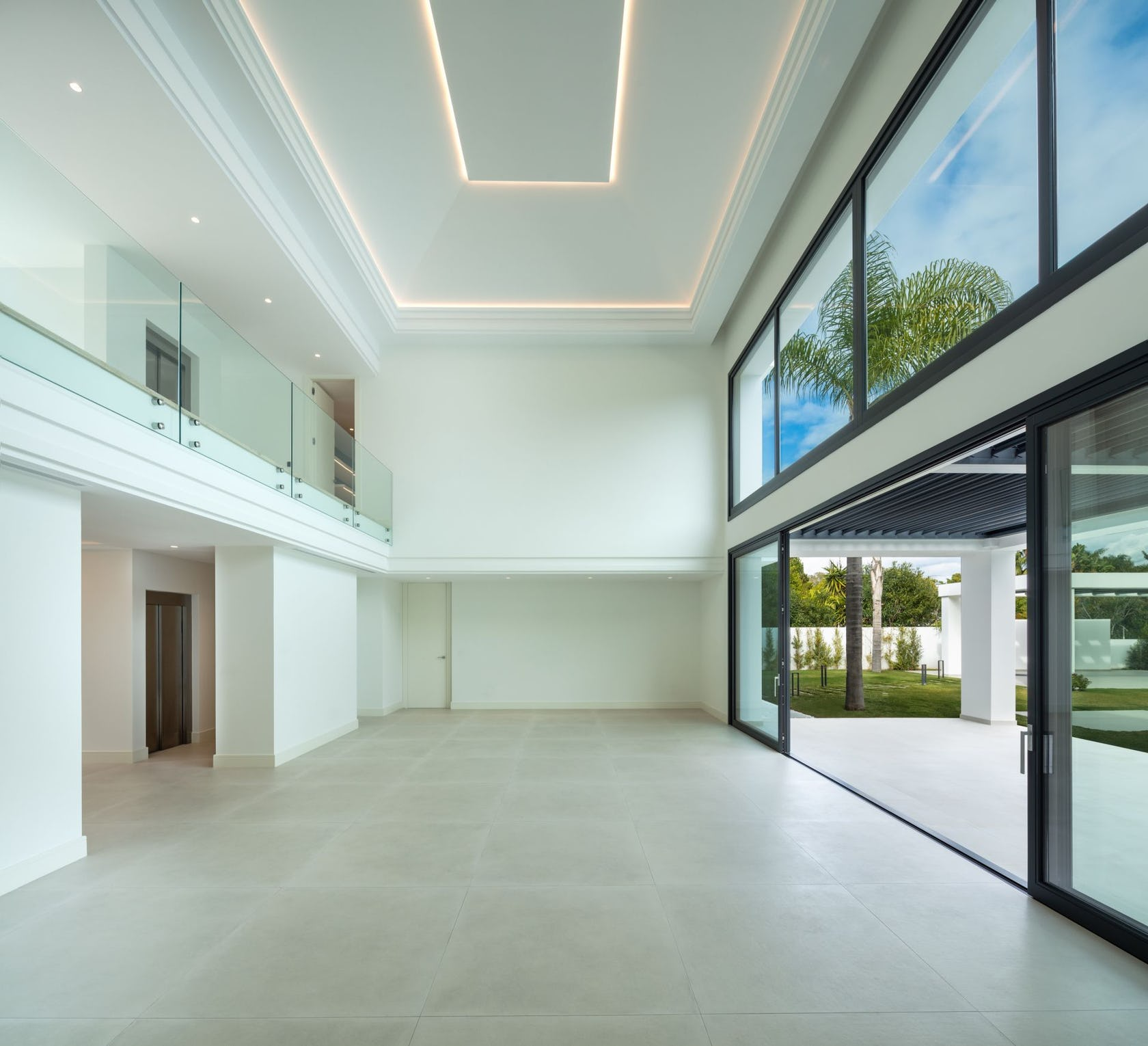 floor flooring lobby indoors room