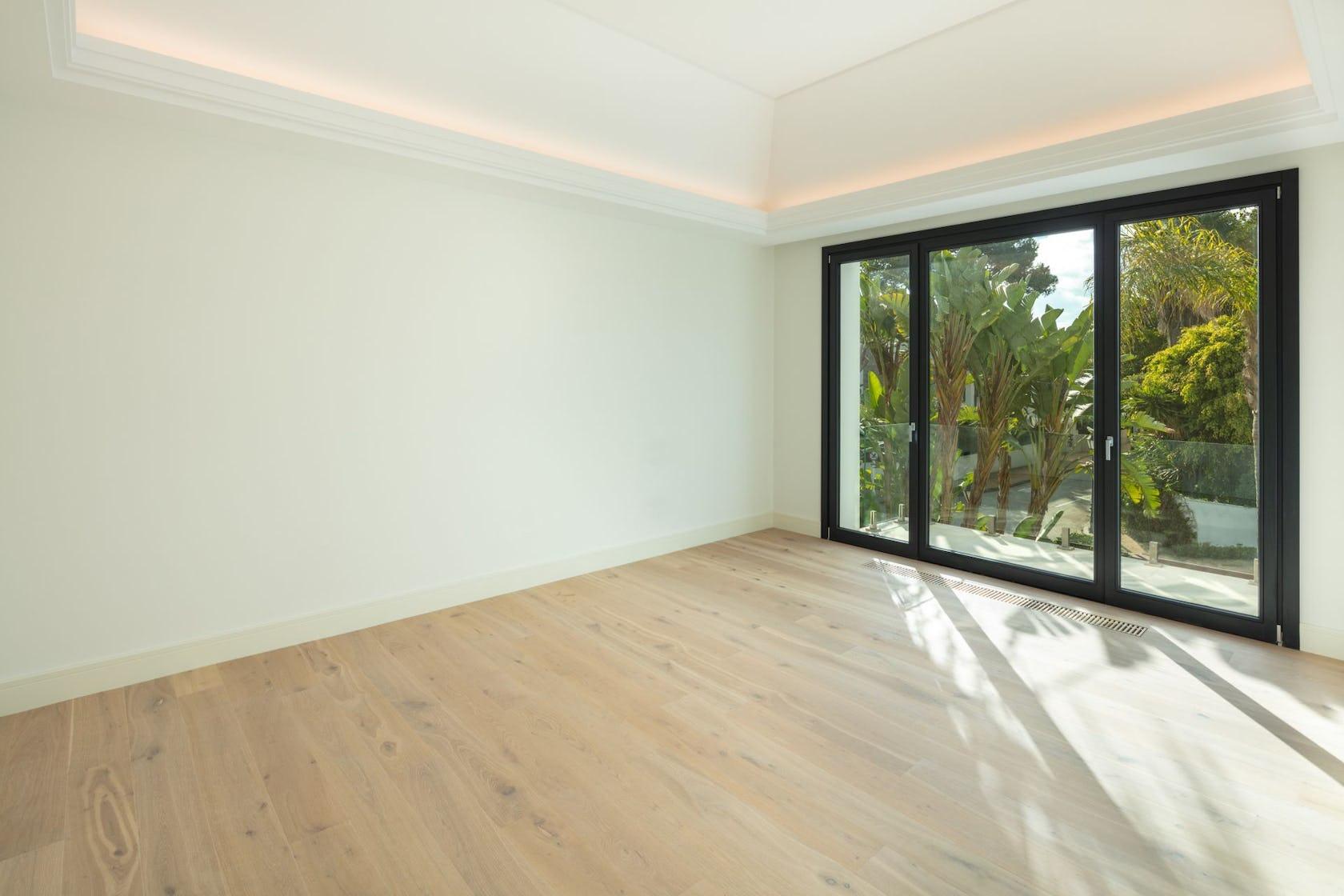 floor flooring door