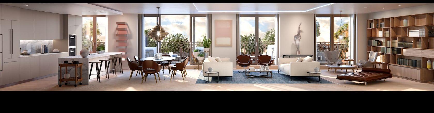 furniture table tabletop living room indoors room