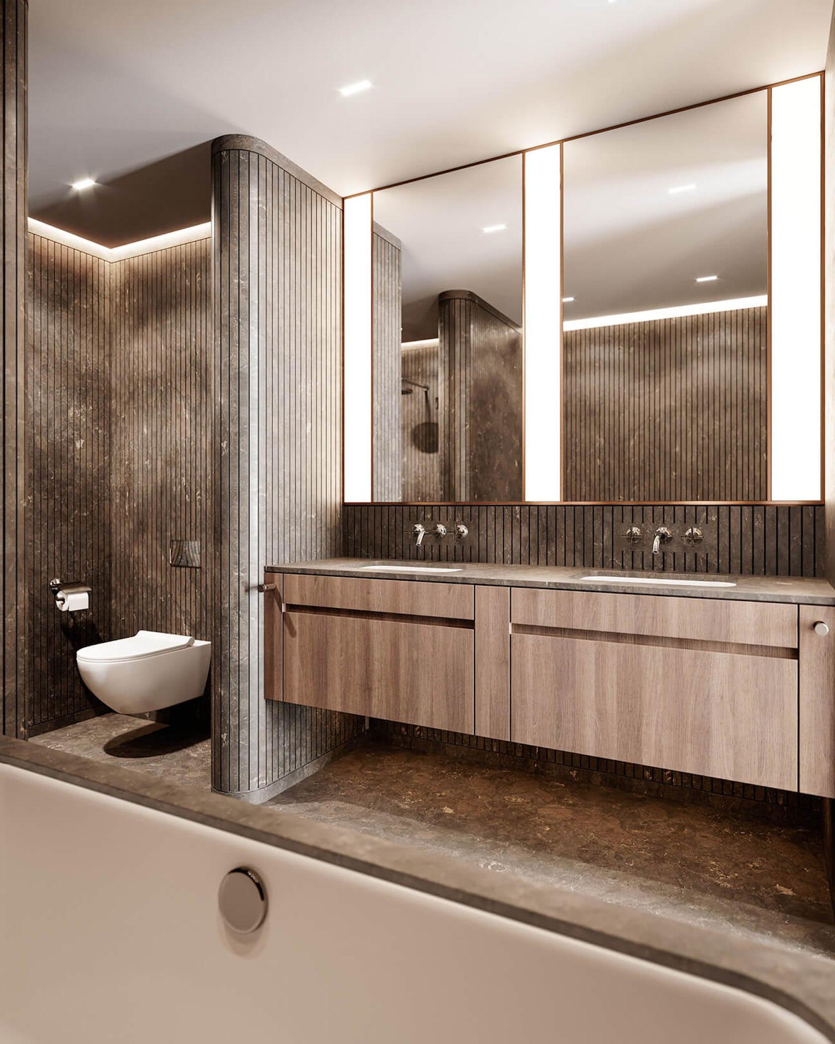 room indoors interior design bathroom