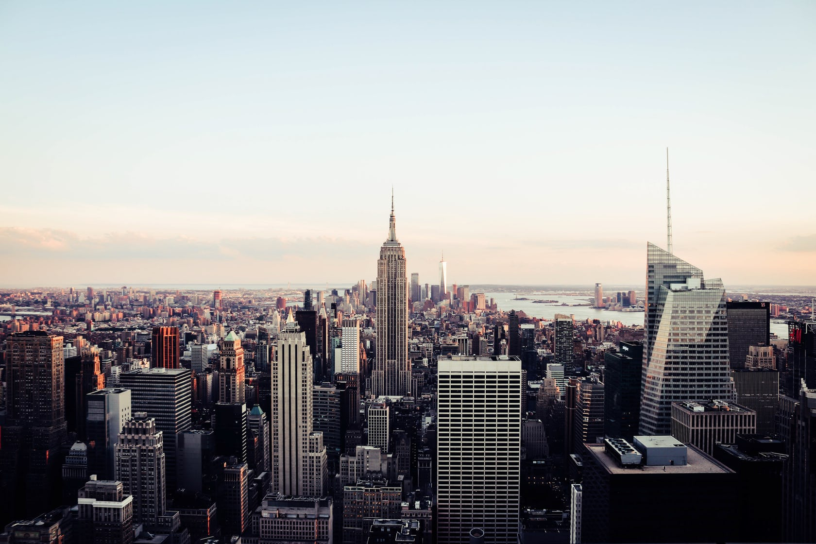 7 moments d'une journée de luxe à New York