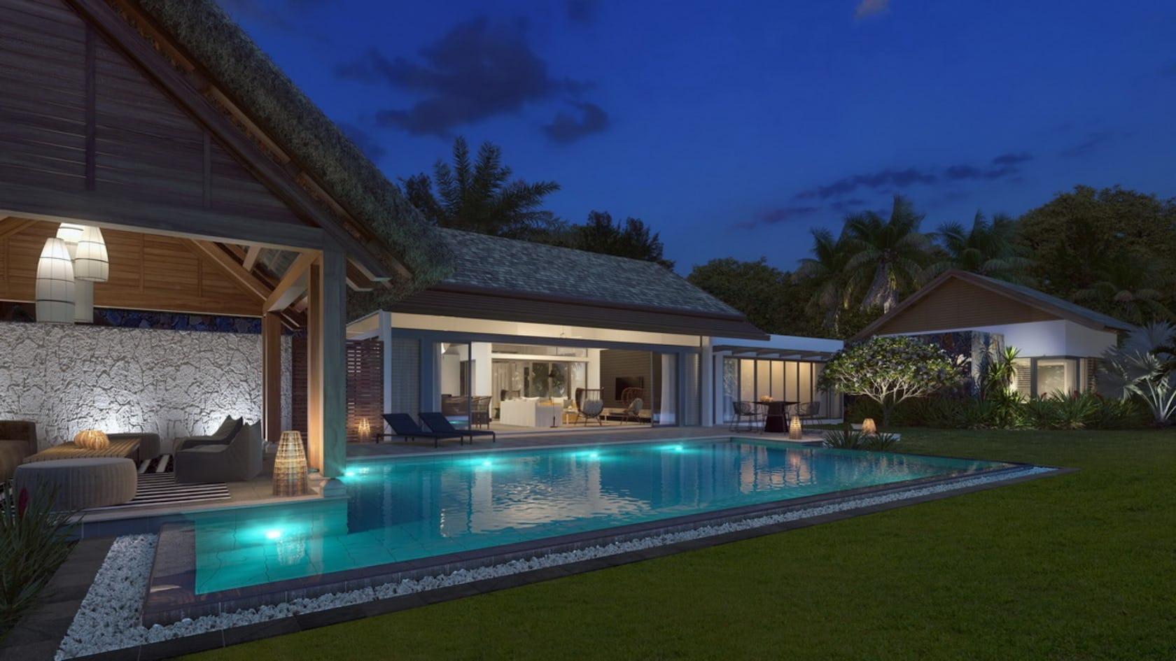 pool water building swimming pool villa housing house hotel
