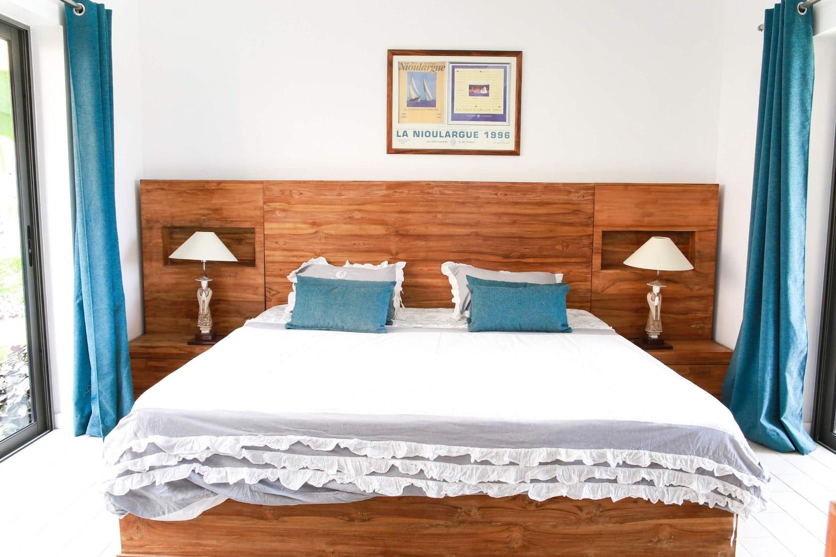 furniture bed table lamp lamp wood