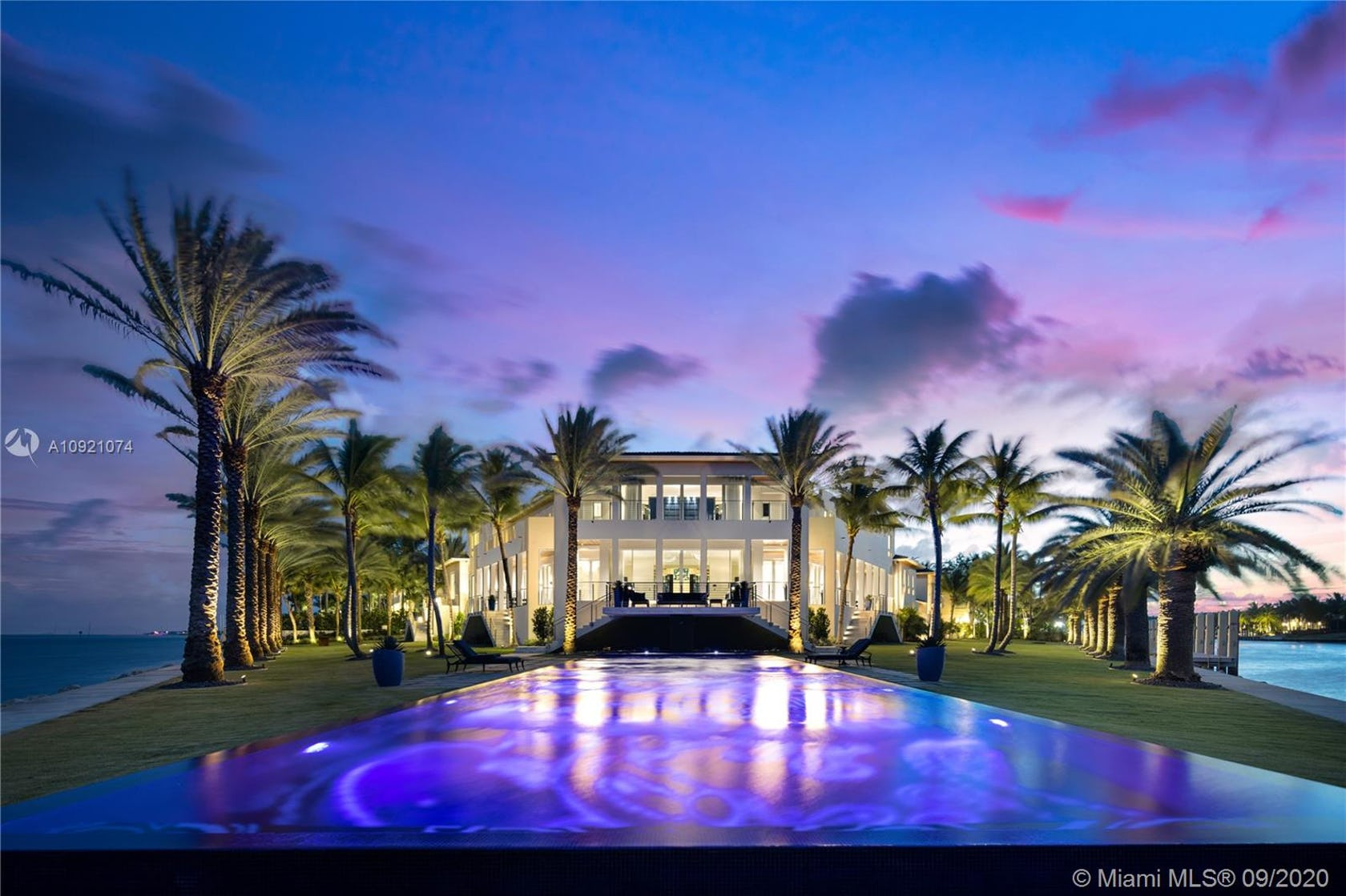 resort hotel building