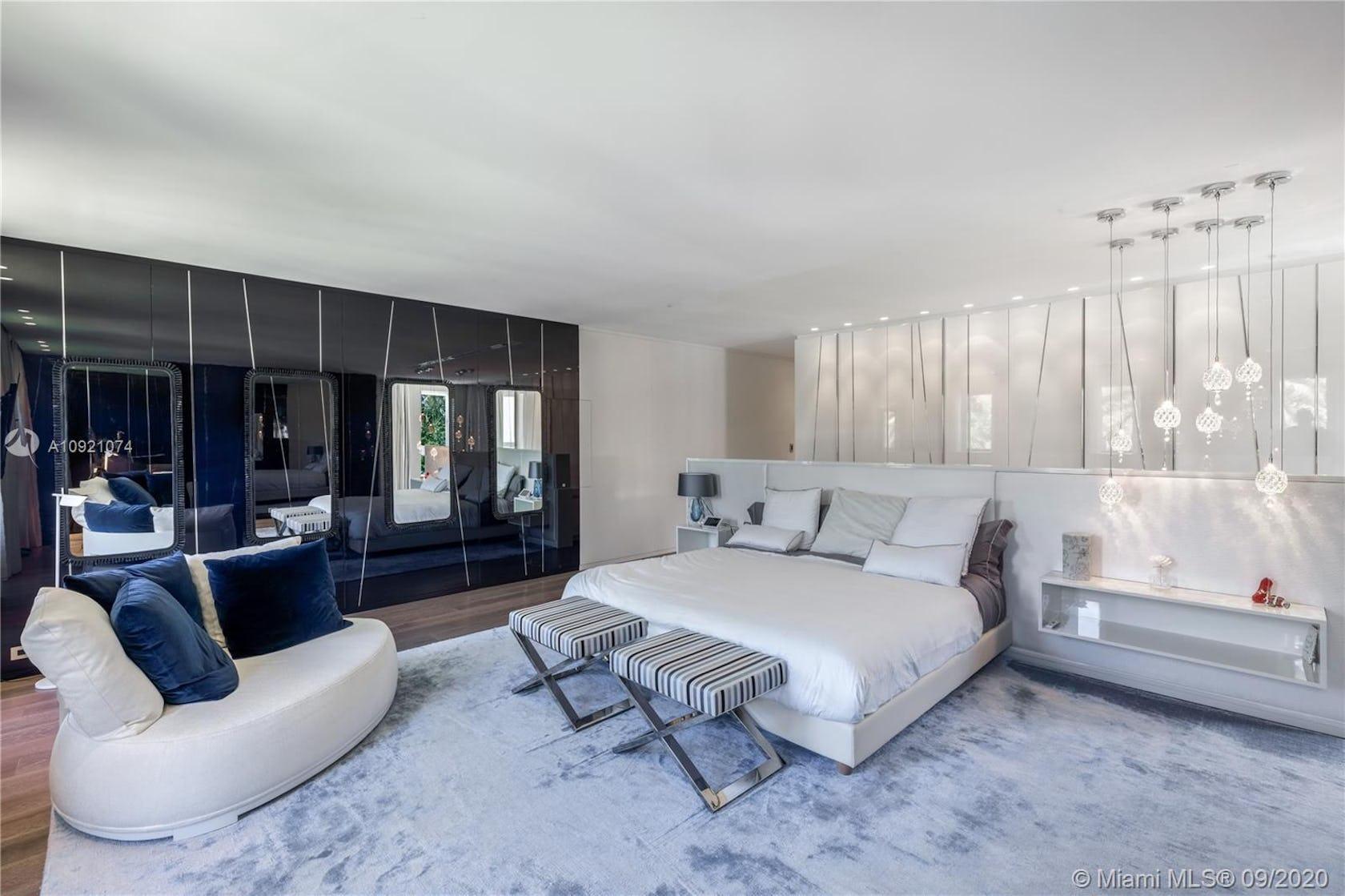 furniture room indoors bedroom living room interior design rug