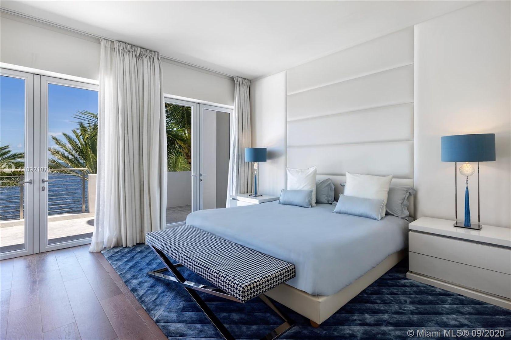 bedroom indoors room furniture interior design rug
